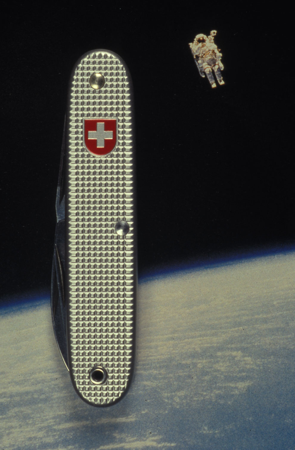 swiss army knife, soldier's version