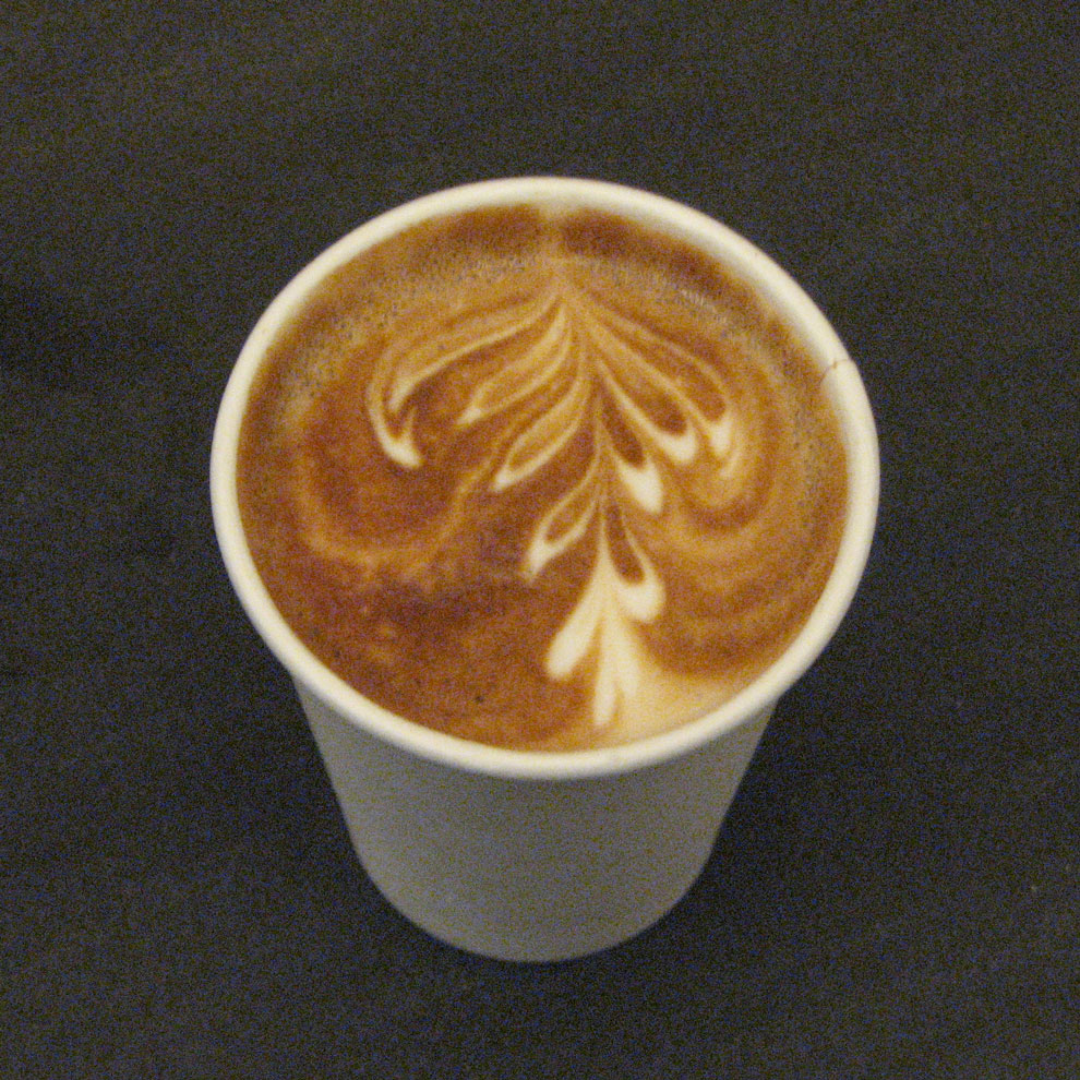 joe the art of coffee, on 23rd street, manhattan
