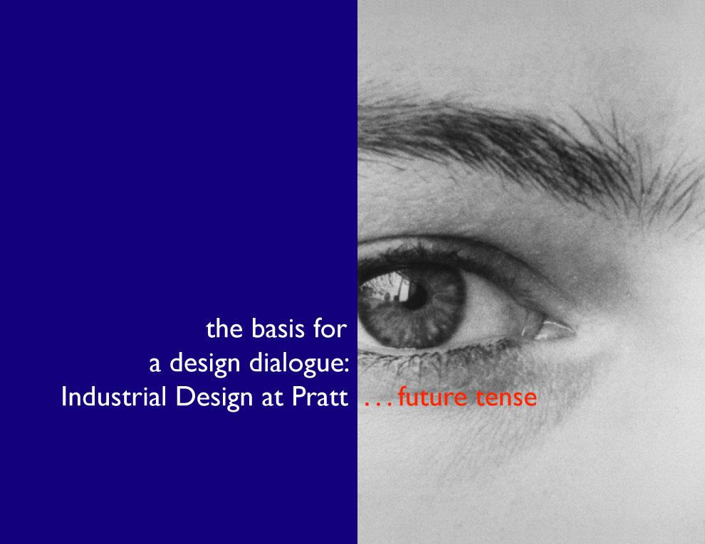 pratt design as dialogue: future tense, september 26, 2009