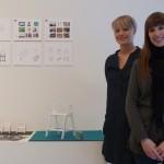 anna alriksson's & jenny jernström's lumex concept