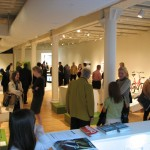 design s: opening reception, june 18, pratt manhattan gallery