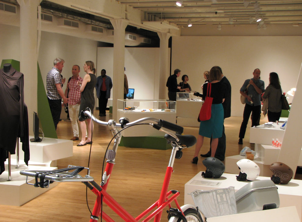 design s: opening reception, june 18, pratt manhattan gallery