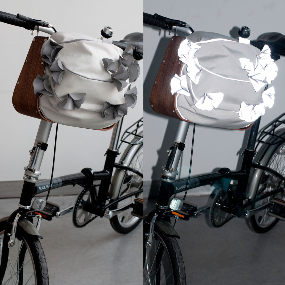 for the love of bikes: vanessa marie robinson's thesis project, id department, pratt institute 2009