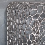 a detail from a marc newson furniture piece, no foward locomotion here . . .