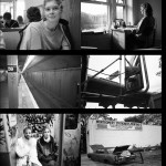 nyc contact sheet, 1984. photography jörg ratzlaff