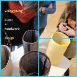 verdichtung: kunst+handwerk+design at kunst & gewerbeverein, regensburg