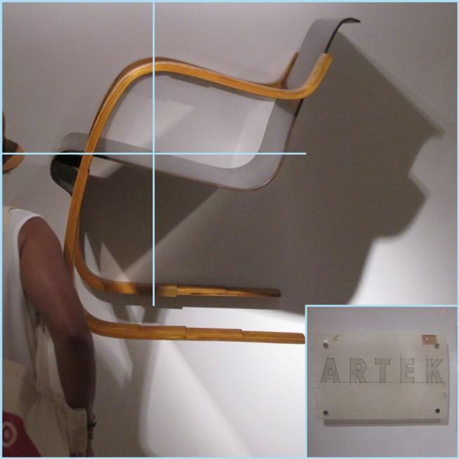 nemo propheta in patria • alvar aalto, artek exhibit at the bard graduate center gallery. photography: matthew burger